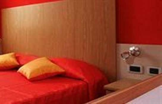 Standardzimmer Orange Motel