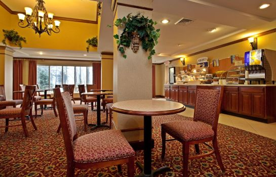 Restaurant Holiday Inn Express & Suites HIGH POINT SOUTH