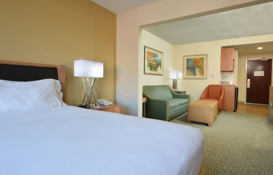 Suite Holiday Inn Express & Suites HIGH POINT SOUTH