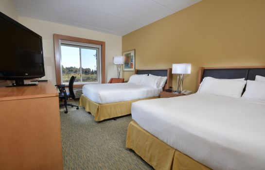 Zimmer Holiday Inn Express & Suites HIGH POINT SOUTH