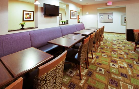 Restaurant Holiday Inn Express BALTIMORE AT THE STADIUMS