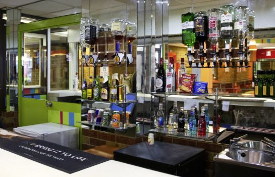 Hotel-Bar ibis Styles London Walthamstow