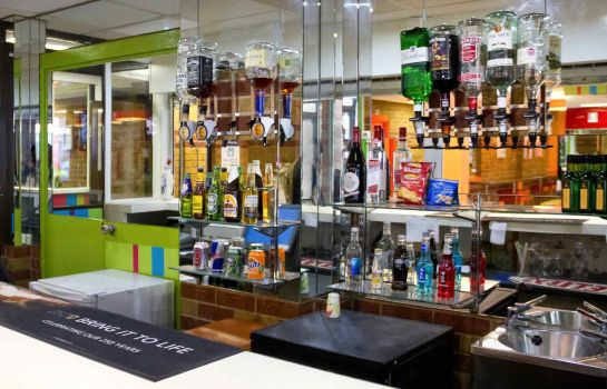 Hall ibis Styles London Walthamstow
