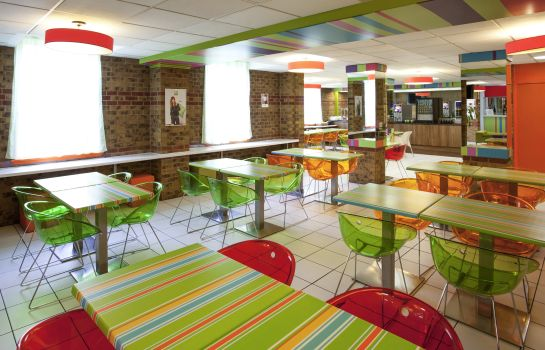 Restaurant ibis Styles London Walthamstow