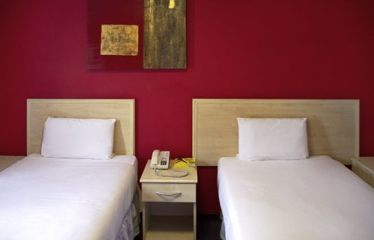 Camera doppia (Standard) ibis Styles London Walthamstow