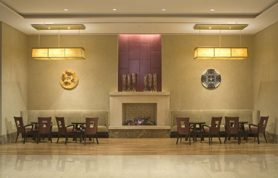 Hotelhal InterContinental Hotels BOSTON