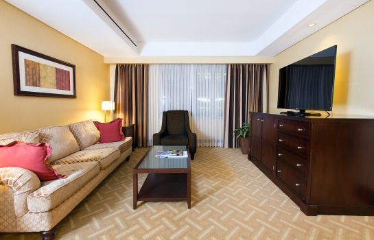 Kamers InterContinental Hotels BOSTON