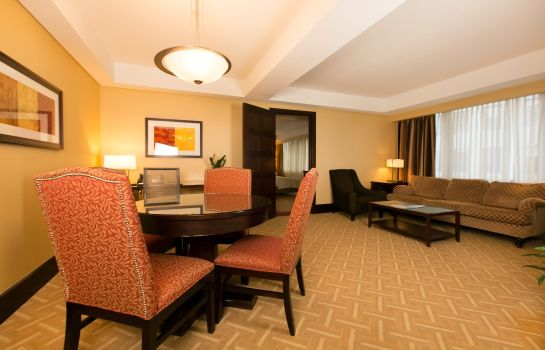 Zimmer InterContinental Hotels BOSTON