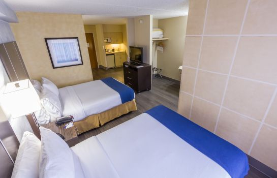 Room Holiday Inn Express & Suites AUSTIN AIRPORT