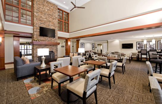 Restaurant Staybridge Suites CHARLOTTE BALLANTYNE