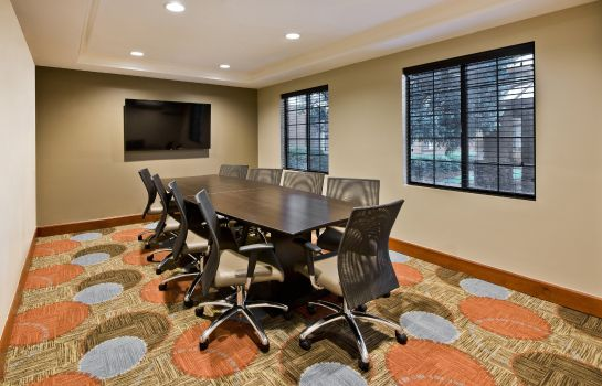 Conference room Staybridge Suites CHARLOTTE BALLANTYNE