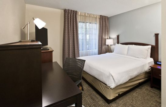 Zimmer Staybridge Suites CHARLOTTE BALLANTYNE