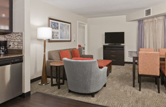 Room Staybridge Suites CHARLOTTE BALLANTYNE
