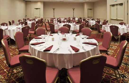 Restaurant Crowne Plaza COLUMBUS - DUBLIN OHIO
