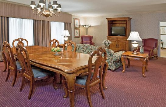 Suite Crowne Plaza COLUMBUS - DUBLIN OHIO