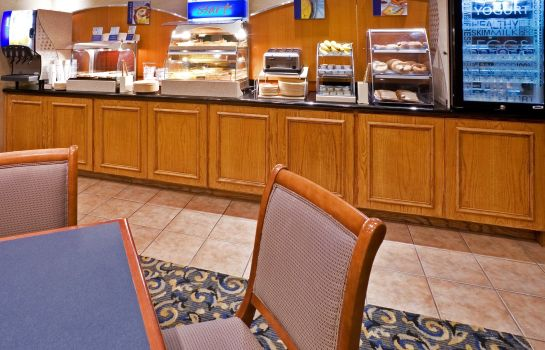 Restaurante Comfort Suites Dallas