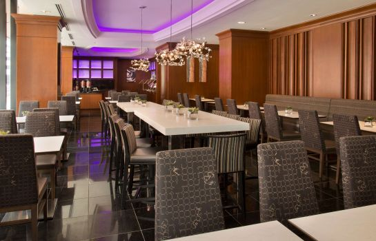Ristorante Residence Inn Toronto Downtown/Entertainment District