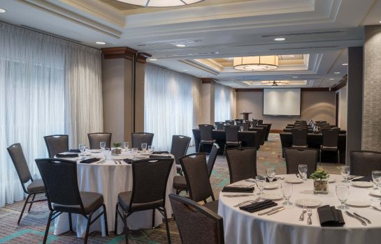 Sala congressi Residence Inn Toronto Downtown/Entertainment District