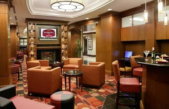 Info Residence Inn Toronto Downtown/Entertainment District