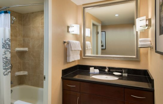 Zimmer Residence Inn Toronto Downtown/Entertainment District