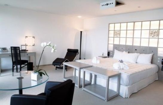 Zimmer L'Agapa Hotel Spa Nuxe