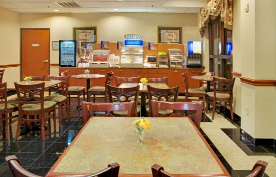 Restaurant Holiday Inn Express & Suites HOUSTON - MEMORIAL PARK AREA
