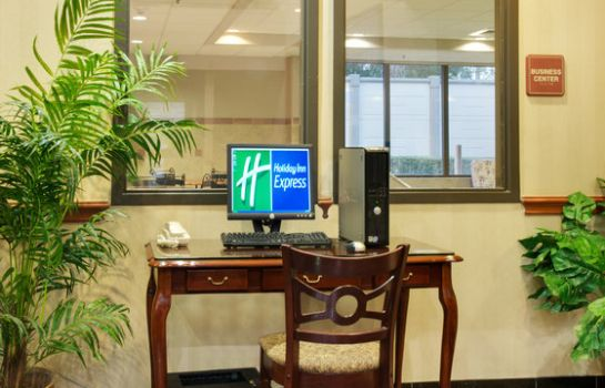 Info Holiday Inn Express & Suites HOUSTON - MEMORIAL PARK AREA