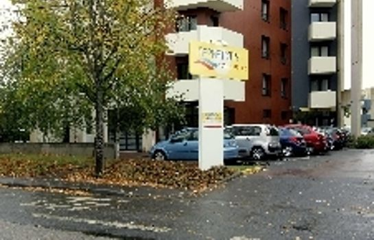 Photo Appart City Caen Residence Hoteliere