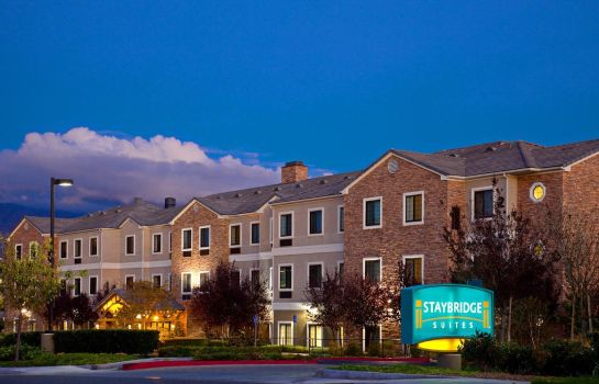 Vista exterior Staybridge Suites IRVINE EAST/LAKE FOREST