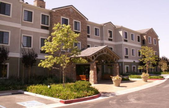Vista esterna Staybridge Suites IRVINE EAST/LAKE FOREST