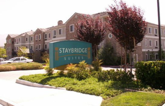 Vue extérieure Staybridge Suites IRVINE EAST/LAKE FOREST