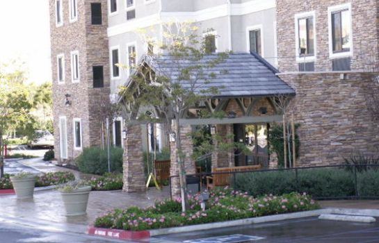 Buitenaanzicht Staybridge Suites IRVINE EAST/LAKE FOREST