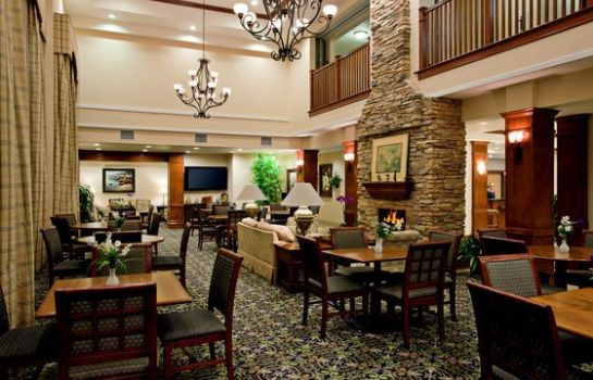 Hotelhal Staybridge Suites IRVINE EAST/LAKE FOREST