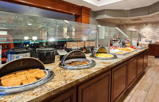 Restaurante Staybridge Suites IRVINE EAST/LAKE FOREST