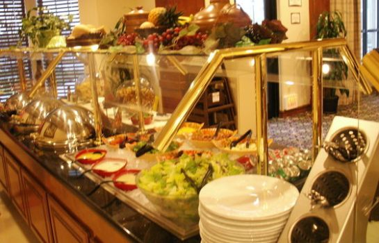 Ristorante Staybridge Suites IRVINE EAST/LAKE FOREST