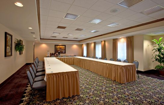 Sala de reuniones Staybridge Suites IRVINE EAST/LAKE FOREST