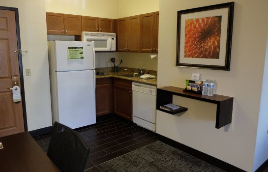 Habitación Staybridge Suites IRVINE EAST/LAKE FOREST