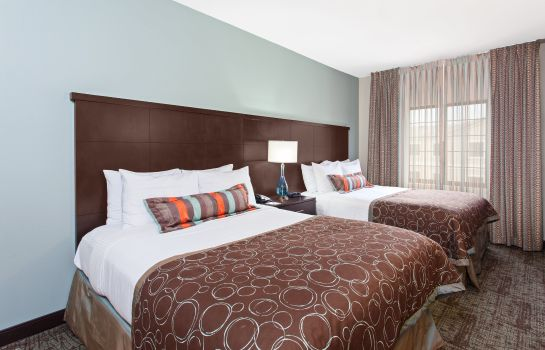 Chambre Staybridge Suites IRVINE EAST/LAKE FOREST