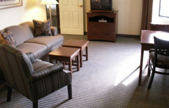 Kamers Staybridge Suites IRVINE EAST/LAKE FOREST