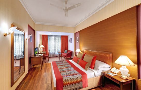 Chambre double (confort) The Ambassador Marine Drive