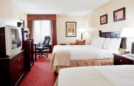 Zimmer Holiday Inn ROANOKE - VALLEY VIEW