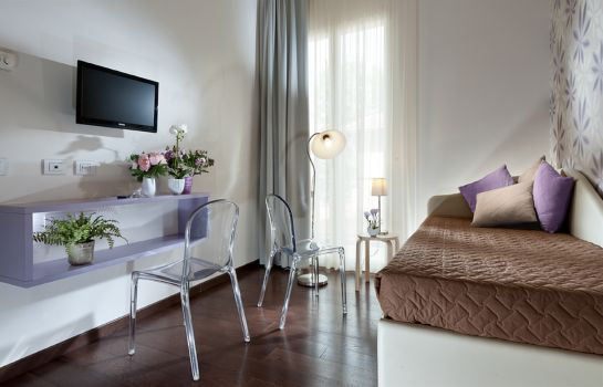Junior Suite Estense