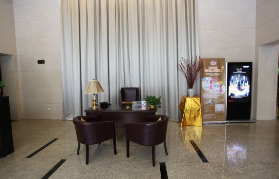 Lobby Ever Sunshine Residence Pudong