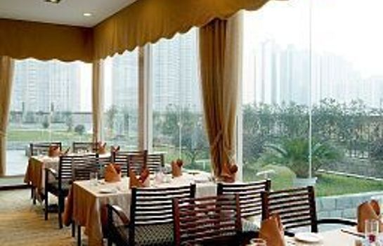 Restaurant Ever Sunshine Residence Pudong