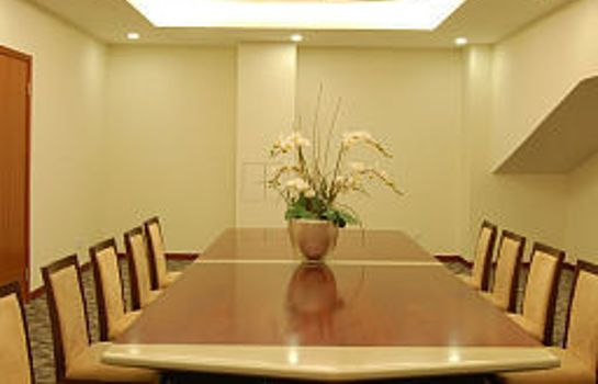 Conference room Ever Sunshine Residence Pudong