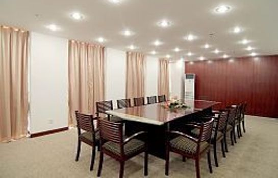 Conference room Ever Sunshine Duplex Suites