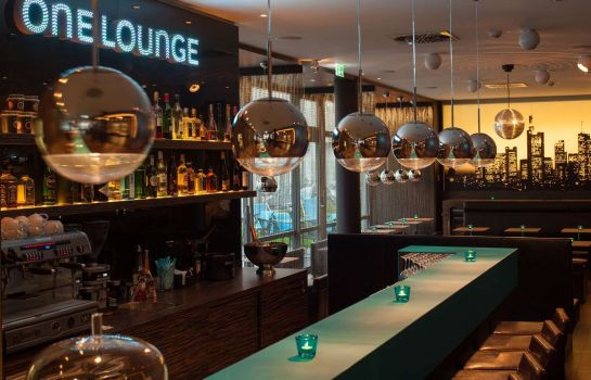 Hotel-Bar Motel One Eastside
