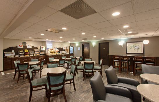 Restaurant Holiday Inn Express TEMECULA
