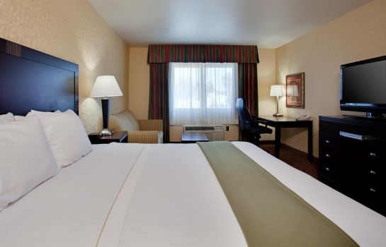 Suite Holiday Inn Express TEMECULA