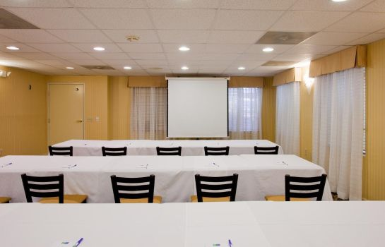 Conference room Holiday Inn Express TEMECULA